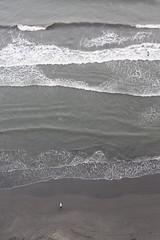 La maana gris (Jacques Lebleu) Tags: mer praia beach water gua grey gris mar agua eau colombia mare waves playa columbia shore caribbean vagues acqua plage olas spiaggia caribe orillas carabes colombie cartagenadeindias