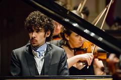 Colli-Thomson_02 (Cicero Rodrigues) Tags: brazil piano orchestra classicalmusic osb msicaclssica orquestrasinfnicabrasileira braziliansymphonyorchestra federicocolli neilthomsonconductor