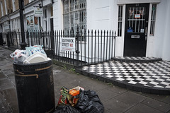 20160630-04-25-50-DSCF0563 (fitzrovialitter) Tags: street urban london westminster trash geotagged garbage fuji fitzrovia camden soho streetphotography documentary litter bloomsbury rubbish environment paddington mayfair westend flytipping dumping cityoflondon x70 marylebone captureone exiftool gpicsync peterfoster fitzrovialitter followthisroute modelx70 exportsjpg