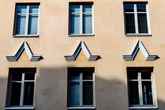 Lnnrotinkatu (Jori Samonen) Tags: street detail building facade finland helsinki lnnrotinkatu