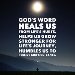 Gods word heals us from lifes hurts, helps us grow stronger for lifes journey, humbles us to receive Gods guidance. Come join us tomorrow to hear God's word. We meet inside John Ross Elementary School at 1901 Thomas Drive, Edmond, OK every Sunday at 1 (rcokc) Tags: gods word heals us from lifes hurts helps grow stronger for journey humbles receive guidance come join tomorrow hear gods we meet inside john ross elementary school 1901 thomas drive edmond ok every sunday 1030 am lifesjourney godsguidance redemptionokc edmondok oklahoma summerofpsalms