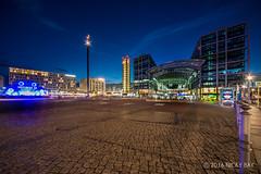 Berlin Hauptbahnhof - DSC_6147 (nickybay) Tags: travel berlin station train germany deutschland central hauptbahnhof