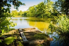 Box At The Lake (photojaker00) Tags: d5200 nikon photography picoftheday jaker photo dslr awesome lightroom adobe photoshop outdoor einfarbig feld landschaft meer himmel heiter wasser wehat field endless sky stars night light road forest sun shining butterfly flower lake sea box