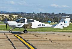 0804 (dannytanner804) Tags: owner flight training adelaide aircraft diamond da40 star reg vheqh cn 401051 parafield airport sa australia airportcodeyppf date692016