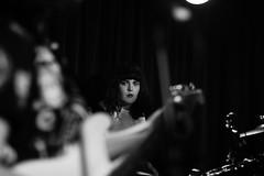 LIVE: Body Type @ Brighton Up Bar, Sydney, 2nd Sep