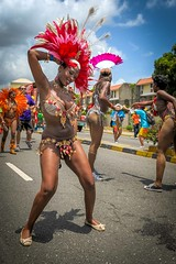 0016.jpg (1K-Words by David Michael) Tags: d3s roadmarch kingston jamaica carnival bacchanaljouvert fx nikon2470mm