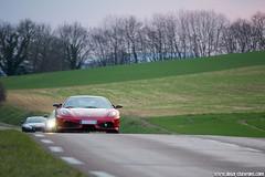 Rallye de Paris 2012 - Ferrari F430 Scuderia (Deux-Chevrons.com) Tags: ferrarif430 ferrarif430scuderia ferrari430 ferrari f430 430 scuderia voiture car coche auto automobile automotive france paris supercar sportcar gt exotic exotics rallyedeparis road route