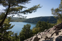 (Theresa Best) Tags: nature lake summer hiking hike theresabest sproutingvisions theresa best sprouting visions devilslake baraboo wisconsin canon canon760d canon8000d canont6s