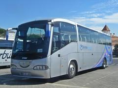 Irizar Century Mercedes de Fatimamundi (Bus Box) Tags: fatimamundi autobus bus autocarro irizar century mercedes