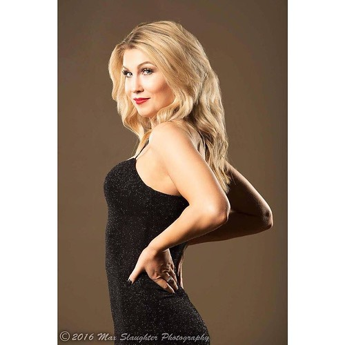 Blonde beauty Bethel isw having an attitude moment and it looks fabulous!