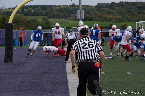 2016-10-01 - Faucons vs Cougars -29