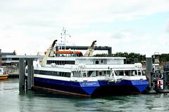 PRINS WILLEM-ALEXANDER (dv-hans) Tags: flushing ferry prinsesmaxima prinswillemalexander wake westerschelde