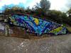 mozsta1 (grahammorriss) Tags: graffiti mozism moz mtn94 loopcolours mozfest blackpool birmingham