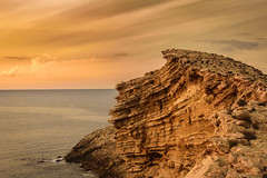 End of path (Adilson Cintra) Tags: nikon d5300 mediterraneansea balearicislands islaspitiusas spain ibiza eivissa puntagalera photography nature life landscape colorful sunset