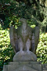 Stadtfriedhof Stcken 034 (michael.schoof) Tags: hannover friedhof grabmal