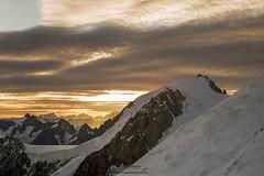 Un matin Alpin (Ronan'35) Tags: alpes montblanc montagne paysage ronanlambert zenit11 helios argentique