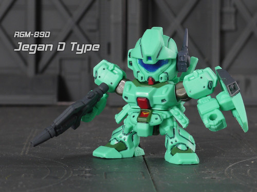 Jegan D Type
