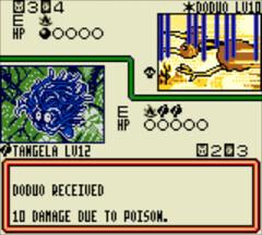 N3DS_VC_GBC_PokemonTCG_gameplay_04 (dmgice) Tags: lego nintendo sonic card trading indie batman pokemon sonicboom 3ds tmnt lyric teenagemutantninjaturtle gameboycolor winx eshop virtualconsole 2ds picross imakuni
