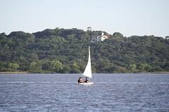 (Vagner Eifler) Tags: brasil barco portoalegre riograndedosul belémnovo