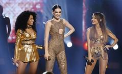 News: VIDEO: Jessie J, Ariana Grande, Nicki Minaj Perform 'Bang Bang' at 2014 American Music Awards (tshark182) Tags: ca music news jessie j grande losangeles video unitedstates american perform awards bang nicki ariana 2014 minaj reldbmtb3eabo0cc0l7