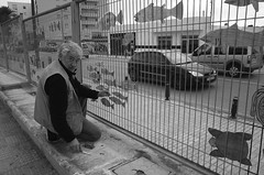R0010312 Ibiza (LorenzoGiunchi) Tags: people art blackwhite ibiza strret
