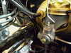 B Body brake booster. BBC