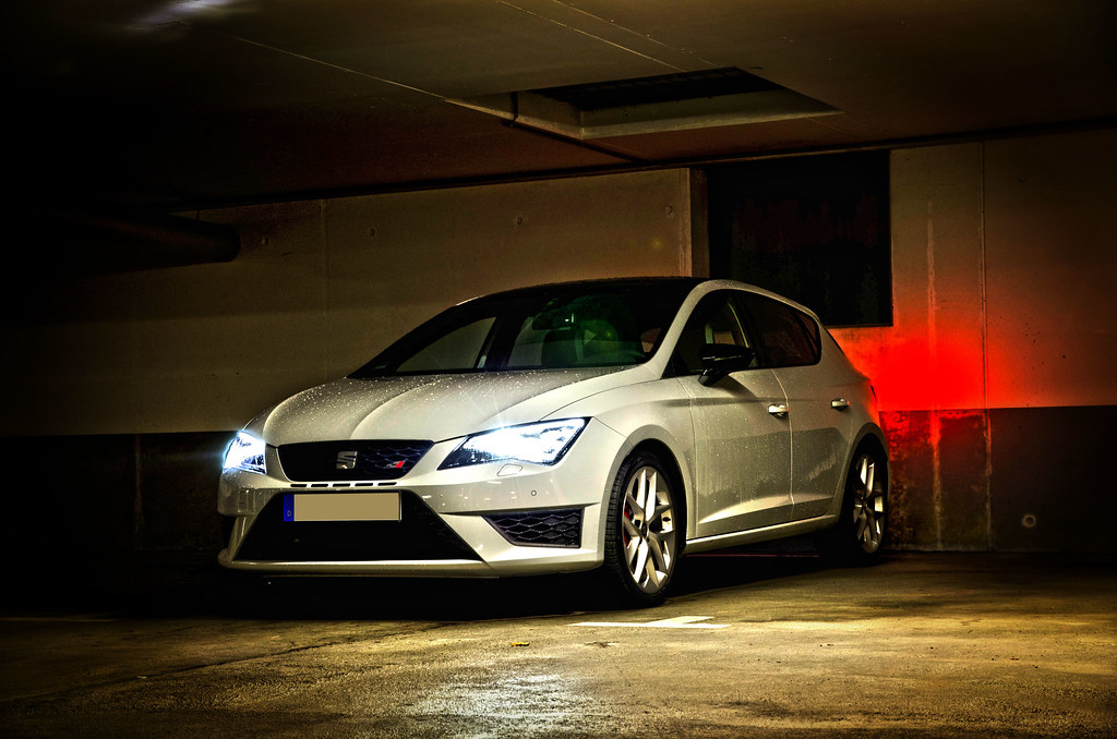 the world 39 s best photos of garage and leon flickr hive mind On garage seat leon