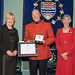 BC police honoured for valour, meritorious service