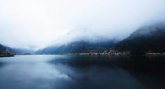 Trabzon / Uzungöl (Ftnrvr) Tags: trip blue summer cloud lake holiday tree nature water rain fog forest turkey landscape waterfall nikon türkiye sigma scene reflect su sis popular karadeniz trabzon bulut manzara göl yansıma yağmur doğa uzungöl iphone6