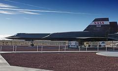 SR-71 Blackbird #61-7980