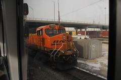 50688 (richiekennedy56) Tags: usa argentine unitedstates kansas bnsf kansascityks es44dc railphotos wyandottecountyks bnsf7429