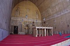 2014-11-16 Egypte 143 (louisvolant) Tags: egypt mosque cairo sultan egypte lecaire alhassan