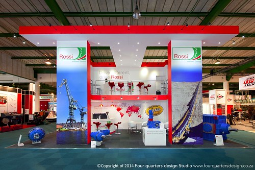 LARGE EXHIBITION STANDS SOUTH AFRICA