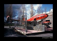 T-33 58-641 TR-641 200400201 (Panagiotis Pietris) Tags: crete sitia haf t33