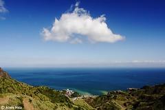 Blue Sea & Sky (AllenHsu) Tags: taiwan taipei  awn   2014  ruifang jinguashih     shuinandong newtaipeicity mtteapot