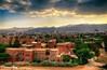 Sana'a University (المصور أنس الحاج) Tags: boy portrait canon landscape yemen sanaa taiz مناظر ابداع أطفال اليمن تعز صنعاء وطن براءة canon6d انسانية buildings insanaa oldsanaa beautifulview أنسالحاج