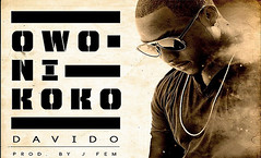 VIDEO: Davido  Owo Ni Koko (tobericng) Tags: video hiphop naija