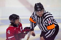 20141108-DSC_7193 (nunymare) Tags: woman canada ice cup hockey championship team ipc united womens states brampton sledge 2014