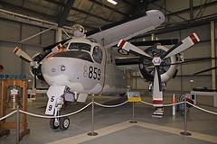 S-2G Tracker (joolsgriff) Tags: australia tracker ran nowra grumman s2g royalaustraliannavy hmasalbatross s2f fleetairarmmuseum n12153582 153582