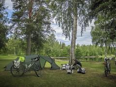 Atando_Cabos_PS_01717 (El Bicivagabundo) Tags: bicicleta viajes pepe campamento suecia atandocabos
