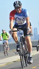 25th New York Century Bicycle ride (A Newbold) Tags: new york newyorkcity bike bicycle brooklyn century bicycling cycling cycle transportation 25th alternative staten specialized
