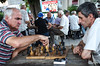 Duel (Maciek Leszczelowski) Tags: game georgia russia chess move players separatist abkhazia sukhumi sukhum suchumi apsny abchazja suchum brechalovka brehalovka