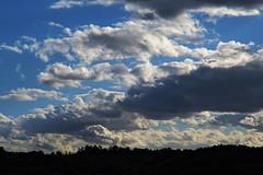 Ancona, Marche, Italy -  Clouds by Gianni Del Bufalo (CC BY-NC-SA) (bygdb - Gianni Del Bufalo (CC BY-NC-SA)) Tags: blue sky cloud azul clouds nuvole nimbus blu cel ciel cielo nubes nuvens nuages   climate   nori ancona    clime nuboj    cumuli ielo nembi nembo   coltre      golfoancona