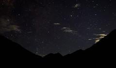 Mystery (Sadat Changezi) Tags: longexposure nightphotography pakistan light sky mountains nature night stars nikon landscap