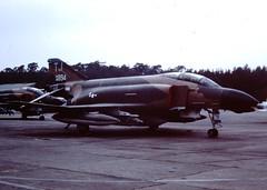 McDonnell Douglas F-4D Phantom II (Sentinel28a1) Tags: phantom usaf f4 usairforce mcdonnelldouglas torrejon phantomii ramstein f4d 401sttfw