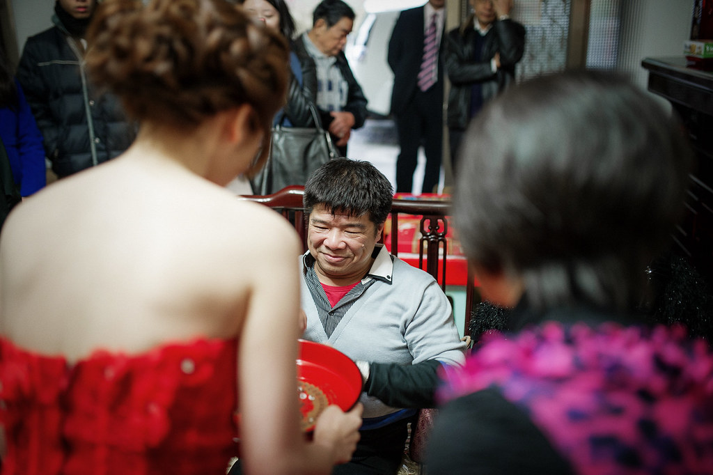 俊賢&雅鴻Wedding-077