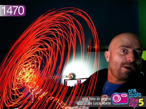 light painting lights 9 luci dicembre selfie 2014 1470