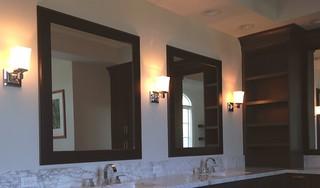 Black Mirror Frames