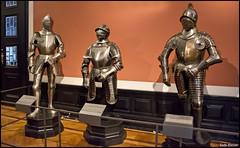 Hofburg's Armory 2768 (Zachi Evenor) Tags: vienna museum austria arms medieval armor armory middleages weapons hofburg 2014 armors  platemail       zachievenor   imperialarmory   hofburgsarmory hofburgsarnory  hofburgarmory hogburgs