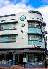 Deco Hotels of South Beach 20a (wamcclung) Tags: architecture hotel 1930s moderne artdeco miamibeach deco streamlinemoderne henryhohauser
